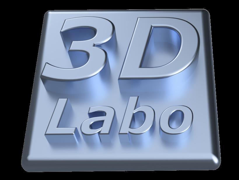 3D Labo